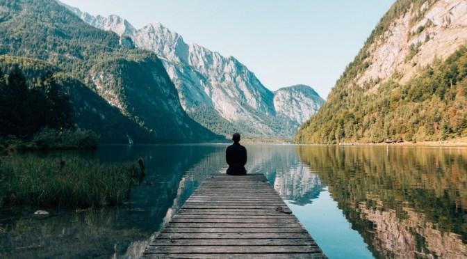 Bevidsthed – Den mest oversete faktor i sundhed