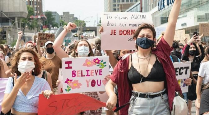 Tag ansvar for din seksualitet, kvinde!