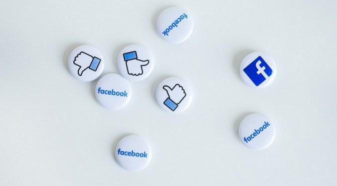 I gamle dage havde vi ytringsfrihed – nu har vi Facebook