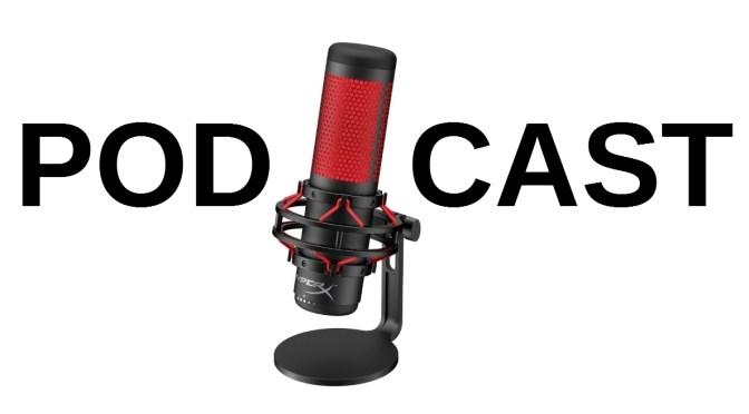 Så er der en ny coronapodcast, du kan lytte til