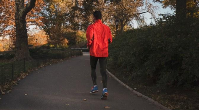 Ny coronaregel forbyder løb i London