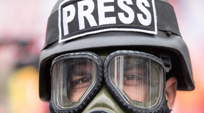 Medierne undertrykker ernæring mod corona
