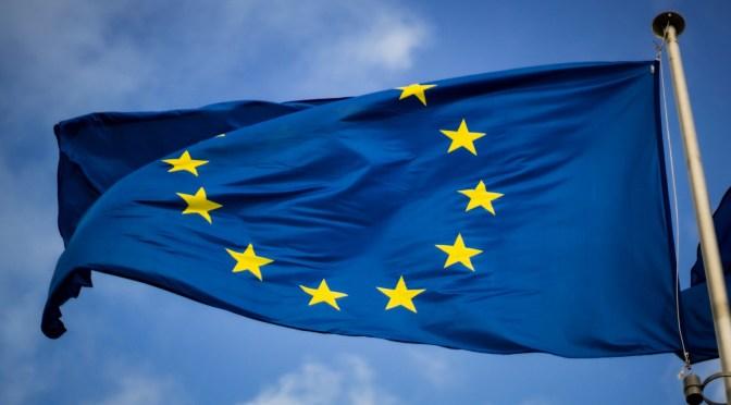 Fire europæiske parlamentsmedlemmer står frem og råber Europa op