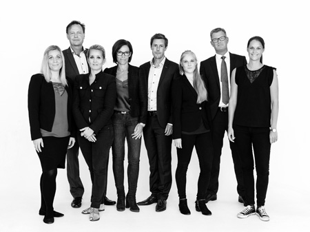 Kontakt en medarbejder hos Per Bruhn Advokater
