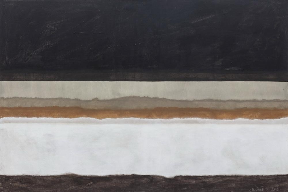 Crno-bijeli krajolik, 2012.