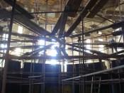 Unutrašnjost - obnova