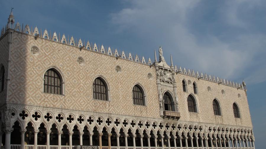 Duždeva palača
