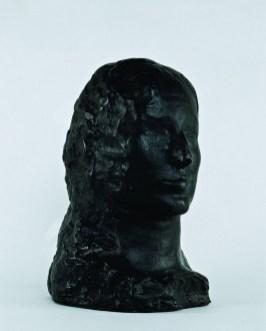 Glava žene (Fernande), Pariz, 1906.