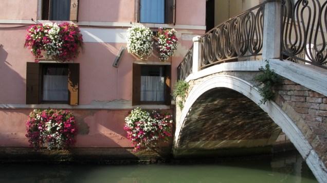 Venecija - detalj