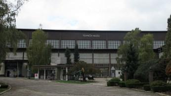 Marijan Haberle - Tehnički muzej, 1949.