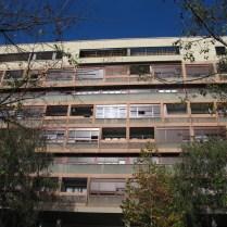 Drago Galić - stambena zgrada, Vukovarska 35, 1953.