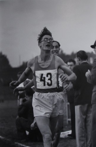 Atletičar, 1939.