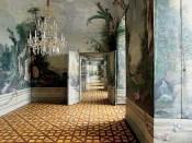 Bergl sobe / copyright: Schloss Schönbrunn Kultur- und Betriebsges.m.b.H.