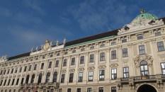 Reichkanzleitrakt, Hofburg