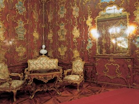 Milijunska odaja / copyright: Schloss Schönbrunn Kultur- und Betriebsges.m.b.H.
