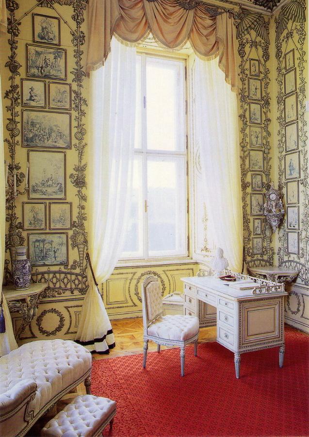Porculanska soba / copyright Schloss Schönbrunn Kultur und Betriebsges.m.b.H., photo: Alexander Koller