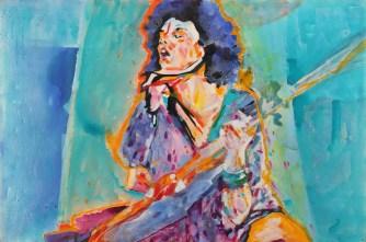 Iva Gluhinić - Impresija 12, 2012.