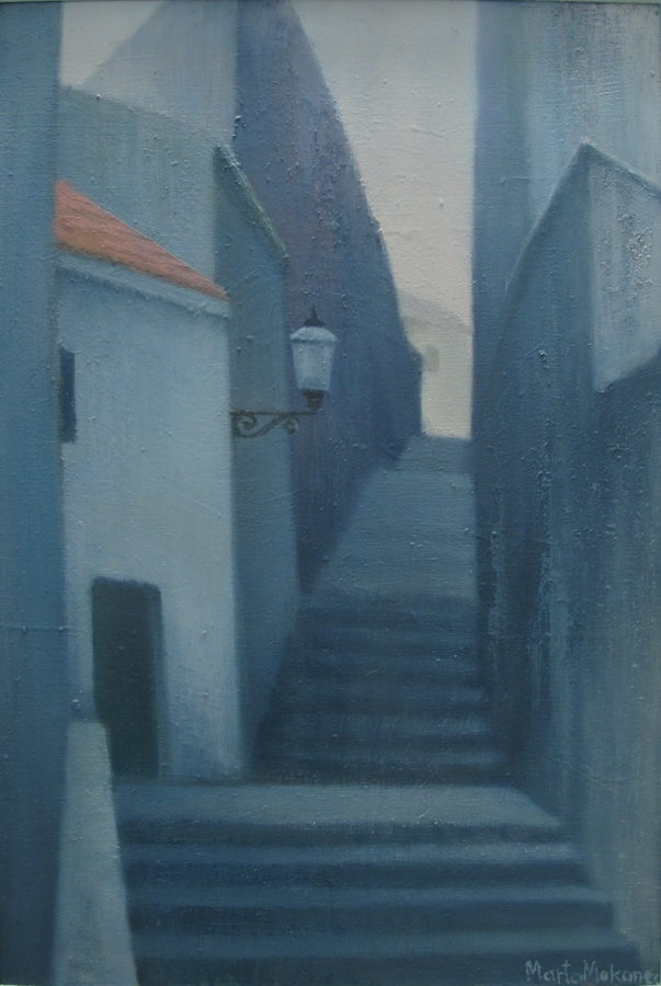 Mlinske stube, 2000.