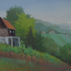 Zagorska klet, 2012.