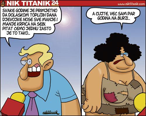 Nik Titanik