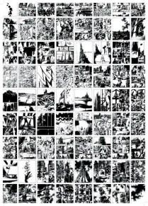 Babilon - grafička novela