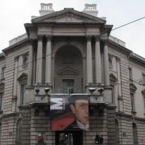 Moderna galerija, Zagreb