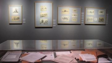 Oto Švajcer - Riječi i slike, postav