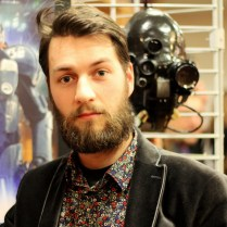 Luka Hrgović, foto: Juraj Vuglač