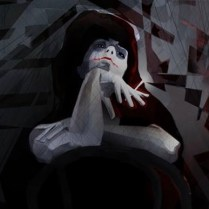 Ivan Miletić - Her lie reflected my lie (Fight Club)