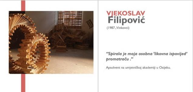Vjekoslav Filipović - Iz kataloga