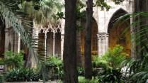 Katedrala svete Eulalije - klaustar