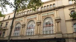 La Rambla - Teatre del Liceu