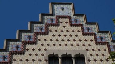 Casa Amatller - Josep Puig i Cadafalch