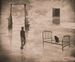 Igor Taritaš - The Black Window, 2014.