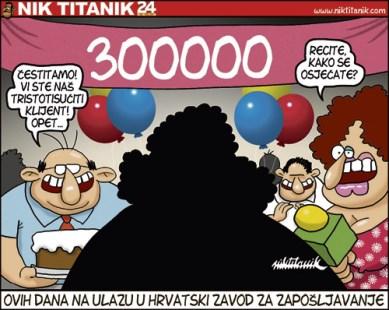 Karikatura by NikTitanik