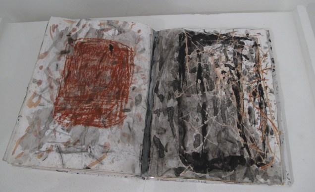 Knjiga crteža