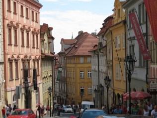 Nerudova ulica