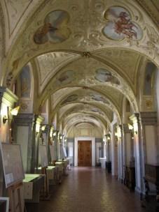 Palača Wallenstein