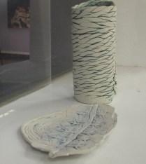 Blaženka Šoić-Štebih - Vaza/Bez naslova, 1994., keramika