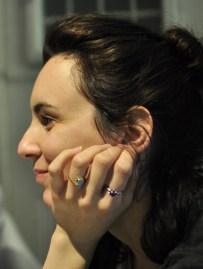 Ivona Jurić, foto: Emil Fuš