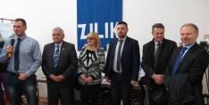 Župan Karlovačke županije Ivan Vučić
