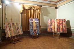 Postav, foto: Iva Lulić
