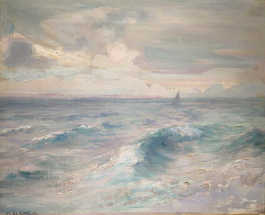 Marina, 1908.-1910.