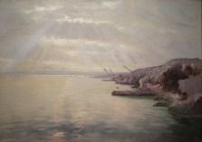 Marina, Kvarner, 1915.