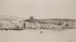 Senj, oko 1913.
