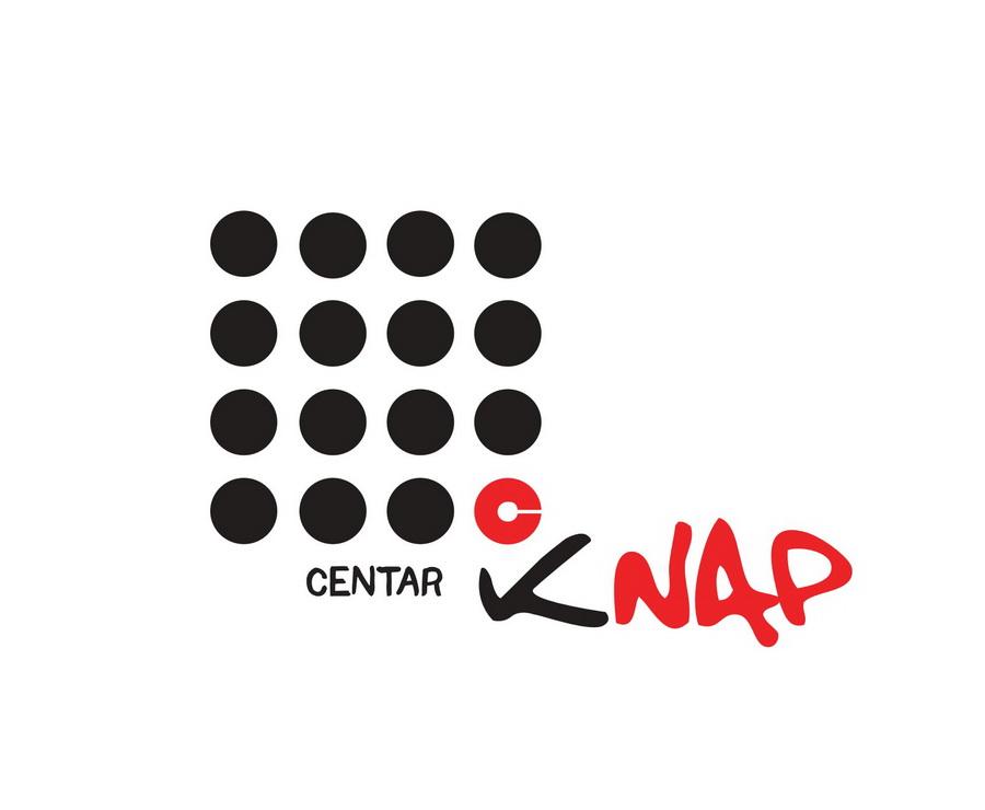 Centar KNAP - logo