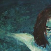 Sanja Jureško - Tišina II (detalj)