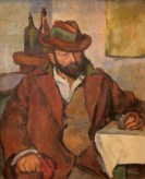 Portret dr. Reizera, 1945.