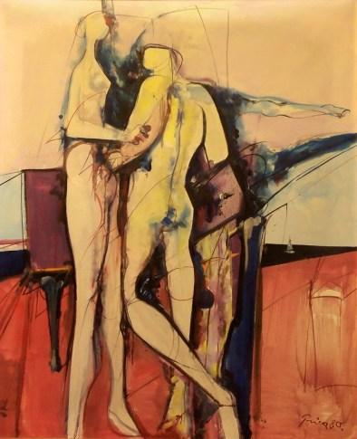 Tarski ljubavnici, 1980.