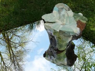 Proljeće u prirodi, objekt-skulptura, 2010.